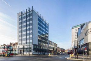 EEH Ventures: 707 Finchley